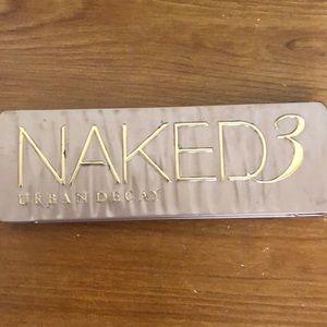 Original Naked pallet 3